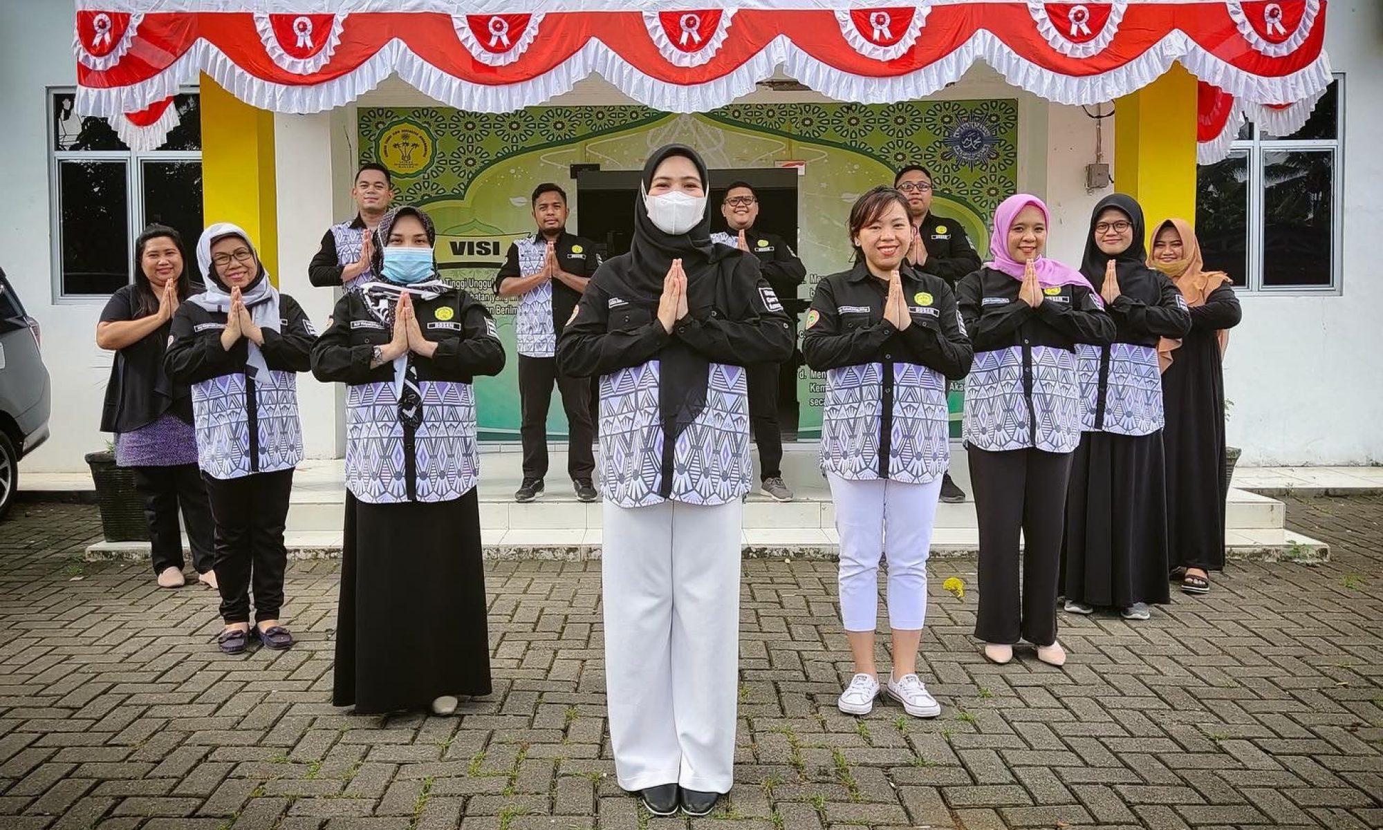 Prodi Ners STIKES Muhammadiyah Manado